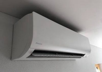 Air conditioner installation in St Marys - a suburb of Adelaide